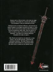 Verso de Arms Peddler (The) -4- Tome 4