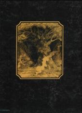 Verso de La croisière des oubliés - Tome a1984