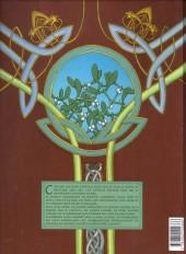 Verso de Arthur (Chauvel/Lereculey) -1- Myrddin le fou
