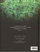 Verso de Noé (Aronofsky/Handel/Henrichon) -2- Et tout ce qui rampe
