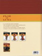 Verso de Flor de Luna -4- Rosalia, 1898