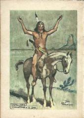 Verso de Sitting Bull, le Napoléon rouge -1- Quand résonnent les tambours de guerre...