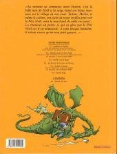 Verso de Merlin (Munuera) -2a03- Contre le père noël