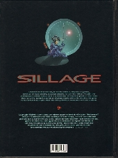 Verso de Sillage -5- 'J.VJ,..'\_