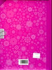 Verso de Les sisters -HS2- Mon journal intime