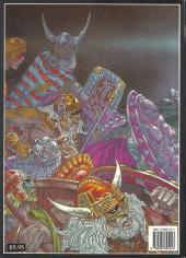 Verso de (AUT) Fitzpatrick -2- The silver arm
