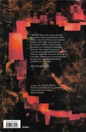Verso de Kabuki (2e série) -1- Métamorphose