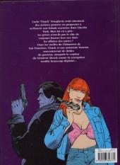 Verso de Le privé (Coutelis/Charlier) - Le privé