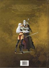 Verso de Elya, les brumes d'Asceltis -1- Naissance