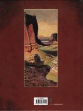Verso de Bouncer -2- La Pitié des Bourreaux