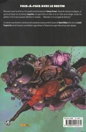 Verso de Superior (Panini Comics) -2- L'âme d'un héros