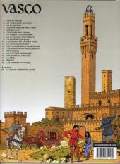Verso de Vasco -2c2003- Le prisonnier de Satan