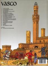 Verso de Vasco -3d2002- La Byzantine
