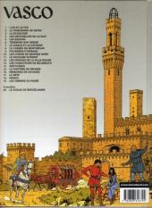 Verso de Vasco -5c1999- Les Barons