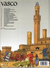 Verso de Vasco -14c2003- Sortilèges
