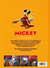 Verso de Mickey (Histoires longues) -6- Le cycle des magiciens - V