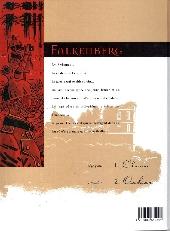 Verso de Falkenberg -1- Clara
