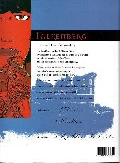 Verso de Falkenberg -2- Oskar
