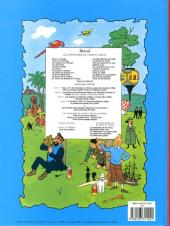 Verso de Jo, Zette et Jocko (Les Aventures de) -2B43ter- Destination New York