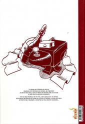 Verso de Prunelle -2- Le réveil des géants