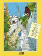 Verso de Condor (Autheman/Rousseau) -6- Le rendez-vous de Yu-Moon