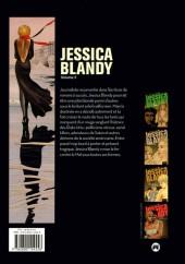 Verso de Jessica Blandy -INT5- Volume 5