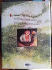 Verso de Le bréviaire du hobbit - Le bréviaire du Hobbit