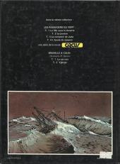 Verso de Les passagers du vent -2a1983- Le ponton