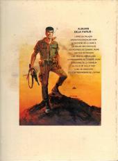 Verso de Bob Morane 2 (Dargaud) -15a74- L'archipel de la terreur