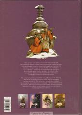 Verso de Okko -3b08- Le cycle de la terre I