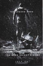 Verso de Batman: Earth One (2012) -PUB- Special preview edition