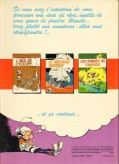 Verso de Les petits hommes -8a80- Du rêve en poudre