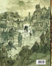 Verso de Notre Mère la Guerre -4- Requiem