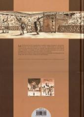 Verso de Arelate -2- Auctoratus