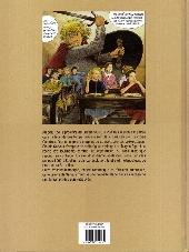 Verso de Godefroid de Bouillon (Servais) -1- Première partie