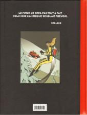 Verso de Nico -3ES- Femmes fatales
