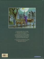 Verso de L'autre Monde -4- La Bouche d'ombre