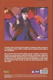 Verso de Doctor Who (French eyes) -3- A travers l'espace et le temps