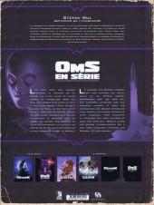 Verso de OmS en série  -1- Terr, sauvage
