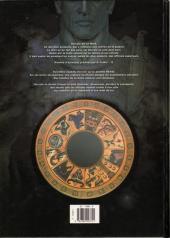 Verso de Hercule (Morvan/Looky) -1- Le sang de Némée