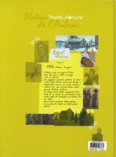 Verso de Royal Aubrac -2- Tome 2/2