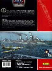 Verso de U.47 -3ES- Le convoi de l'Arctique