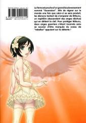 Verso de Angel Para Bellum -1- Volume 1