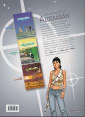 Verso de Aldébaran -4a2010- Le groupe