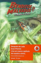 Verso de Ultimate Marvel -6- Ultimate marvel 6