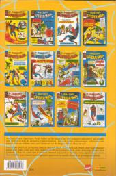 Verso de Spider-Man (L'Intégrale) -2INT- Spider-Man : L'Intégrale 1964