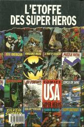 Verso de Super Héros (Collection Comics USA) -30- Superman : Lex Luthor