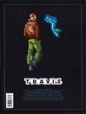 Verso de Travis -INT2- L'Intégrale - Tomes 6.1 à 7