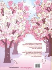 Verso de Akiko -1- Une amie pas comme les autres !