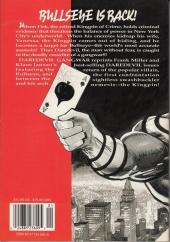 Verso de Daredevil (1964) -INT- Gangwar